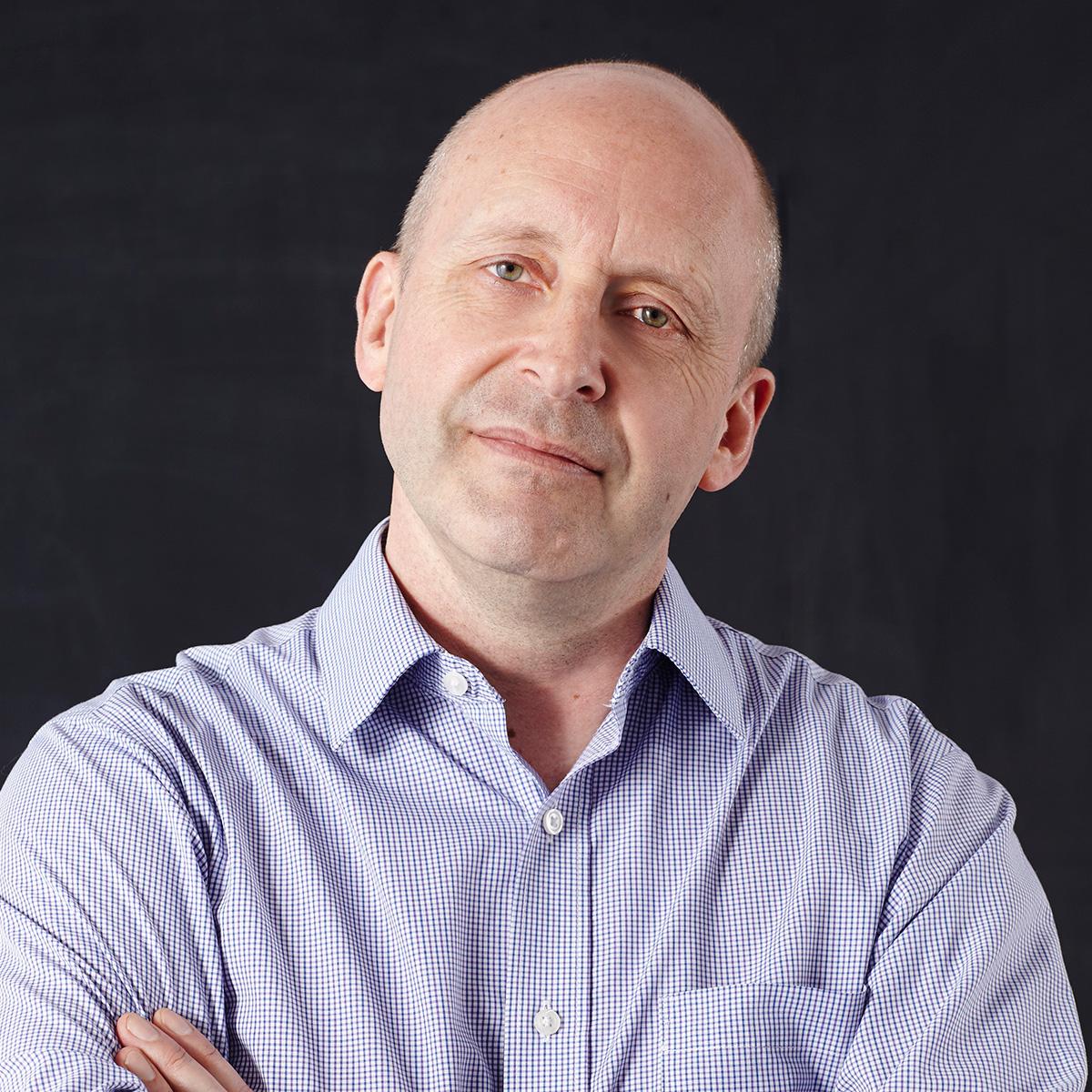 Andrew Shephard Profile Image