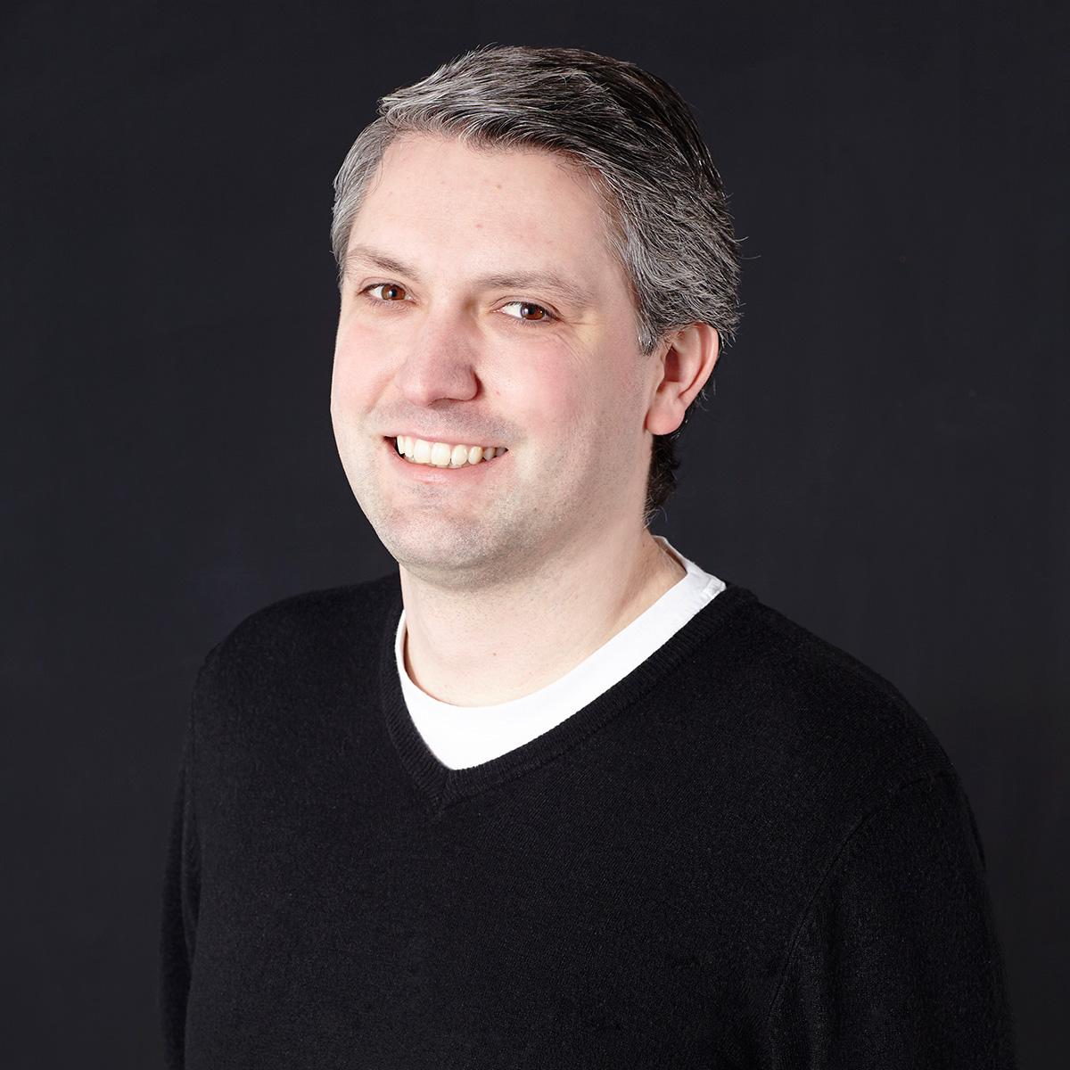 Ben Smith Profile Image