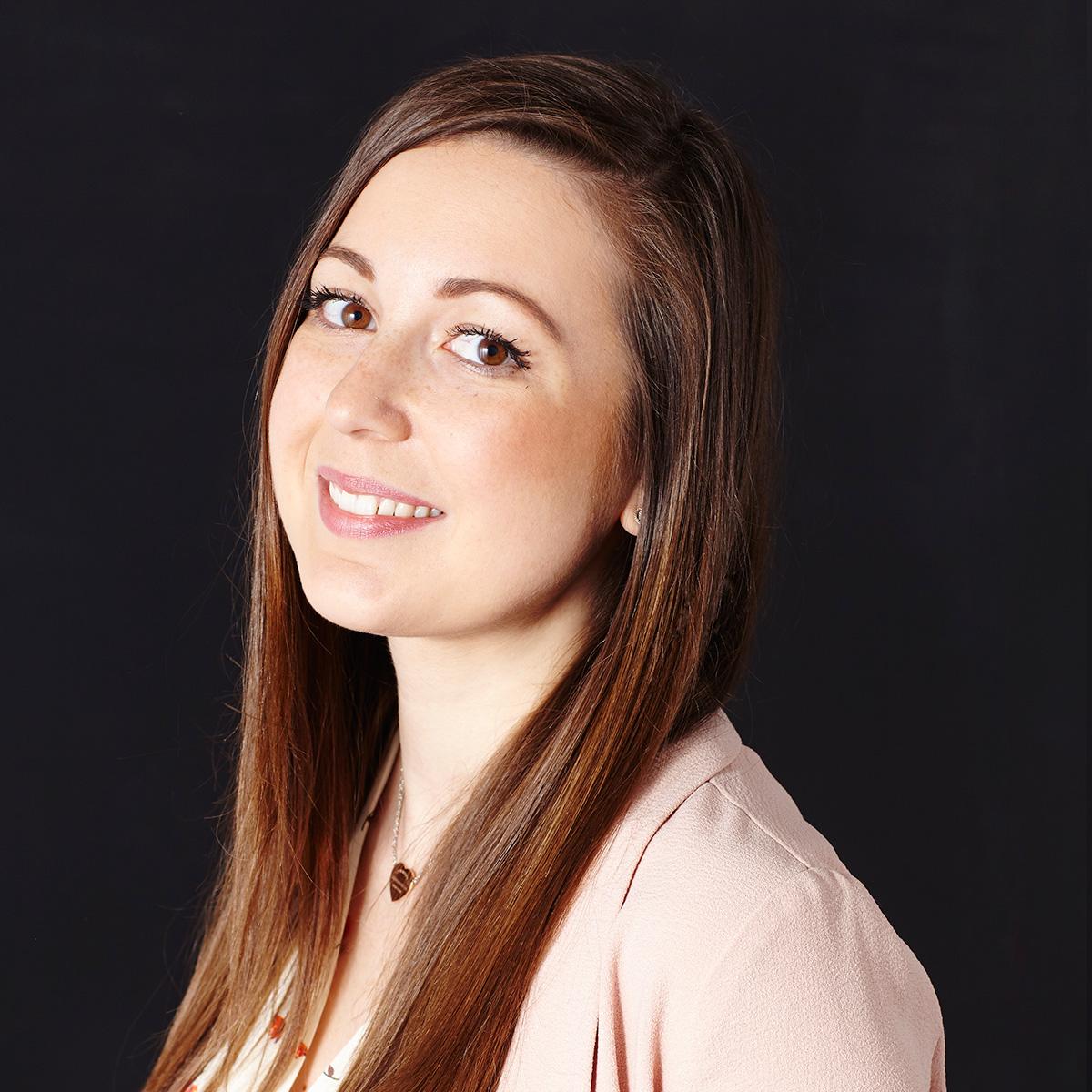 Hannah Wright Profile Image