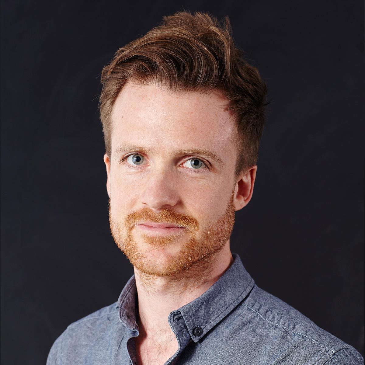 Ian McKee Profile Image