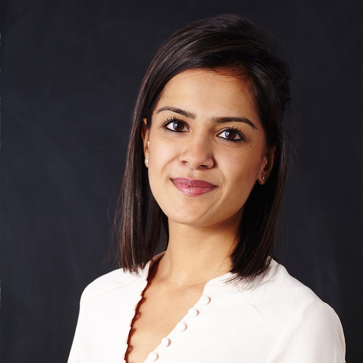 Jhanvi Gudka Profile Image