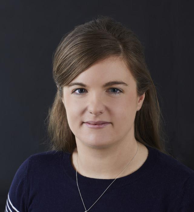 Rachel Nulty Profile Image