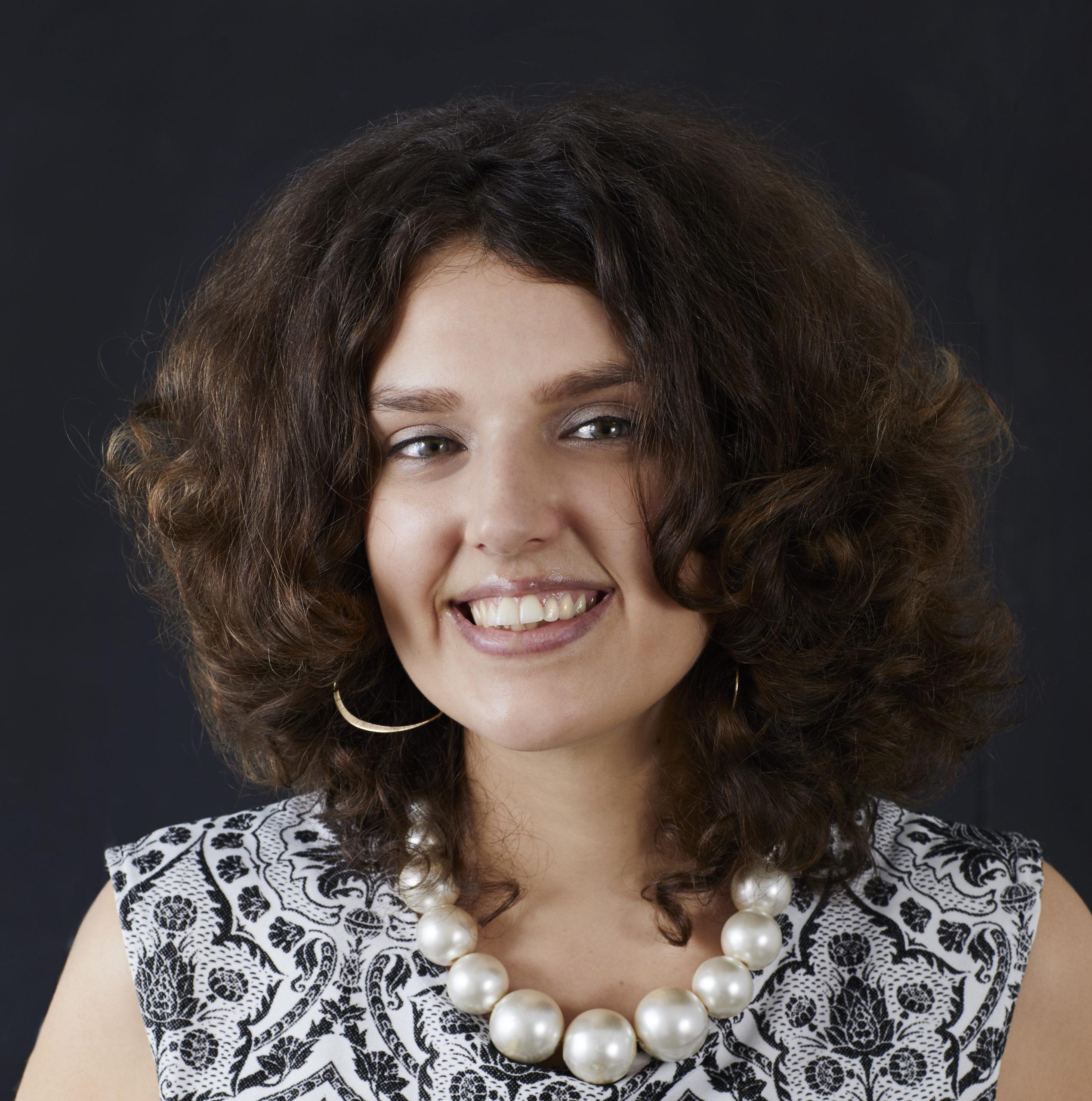 Samantha Browning Profile Image