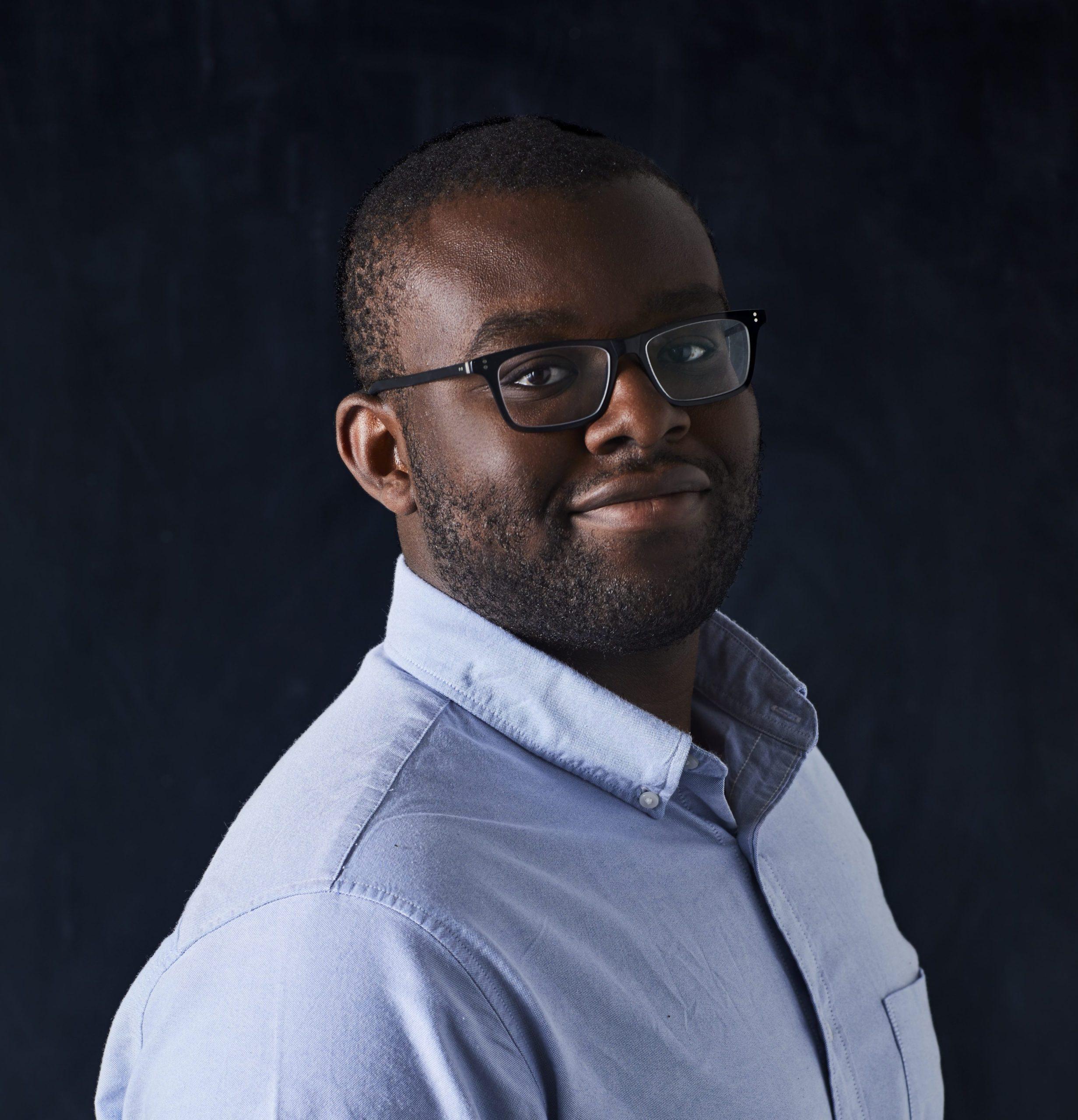 Afam Okoh Profile Image