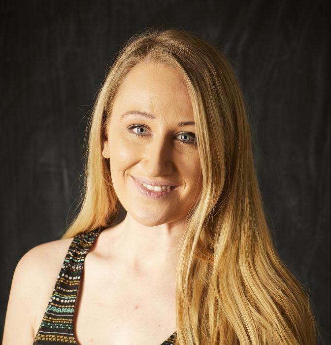 Fiona Todd Profile Image