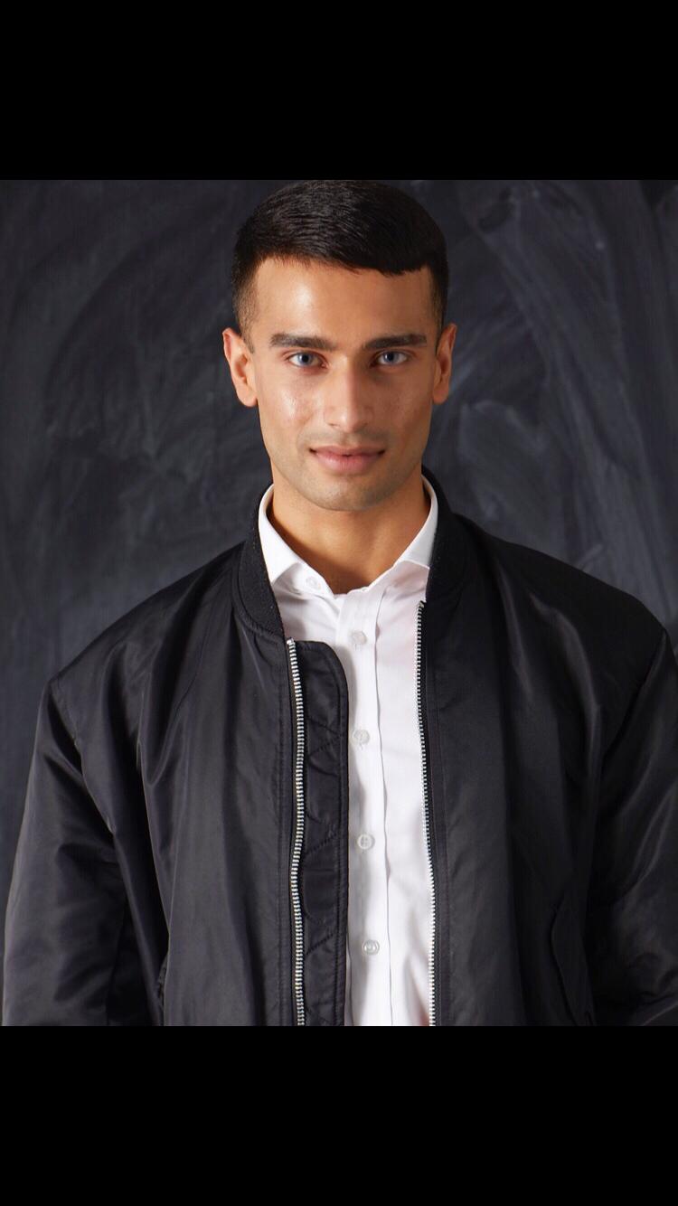Shaan Sidhu Profile Image