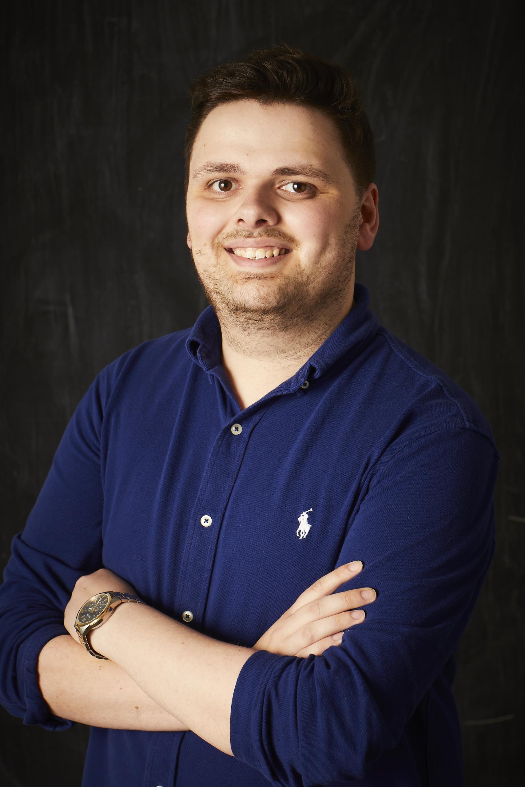 Jake Rowlands Profile Image