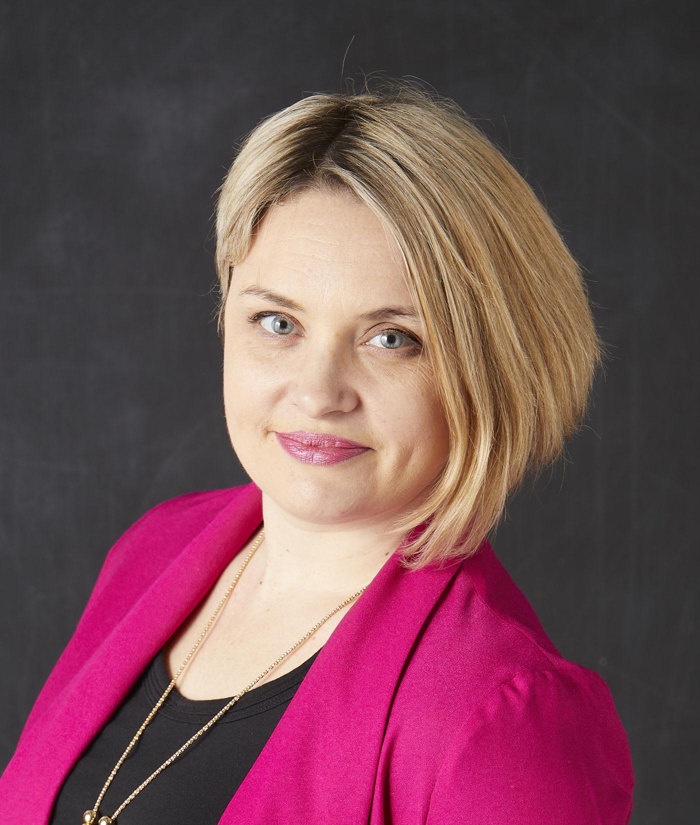 Elaine Birch Profile Image