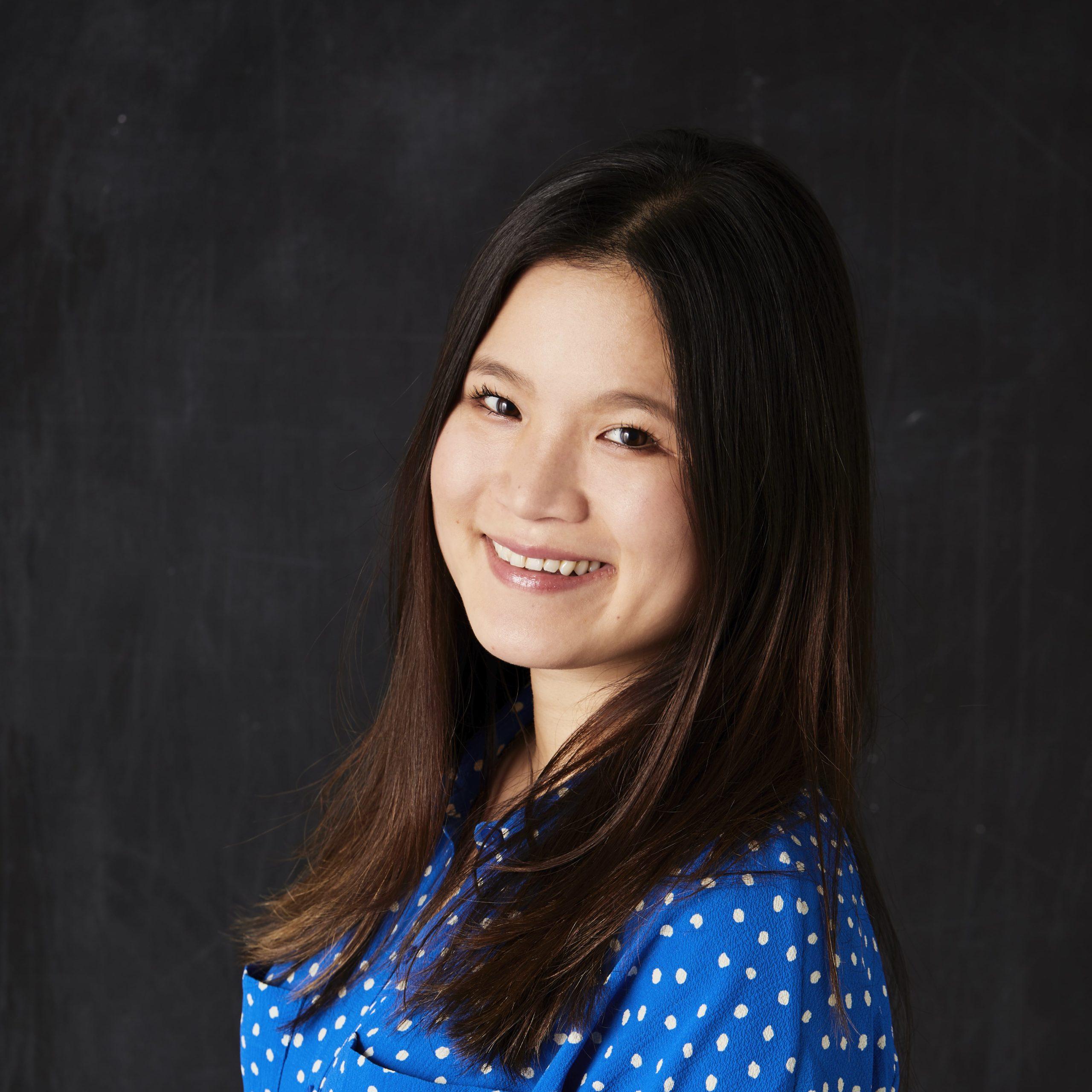 Tiffany Tam Profile Image