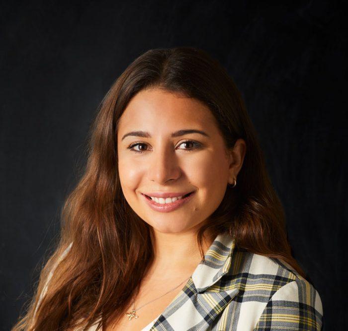 Anna Ouseley-Giraldo Profile Image