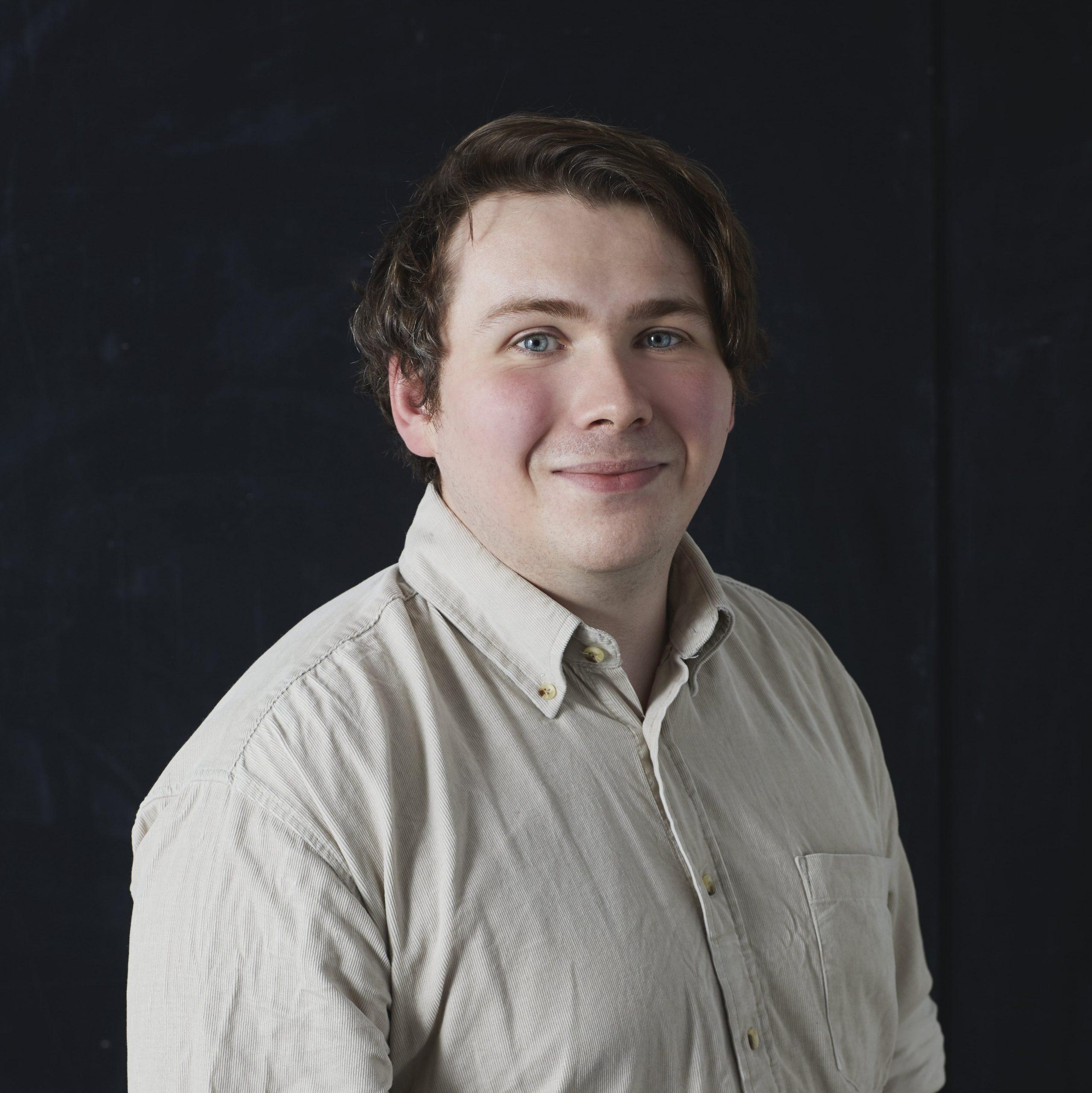 Charlie O'Toole Profile Image